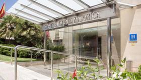 Catalonia Majorica Hotel - Palma - Entrada del hotel