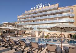 Catalonia Majorica Hotel - Mallorca - Uima-allas