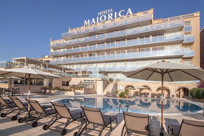Catalonia Majorica Hotel - Palma de Mallorca - Pool