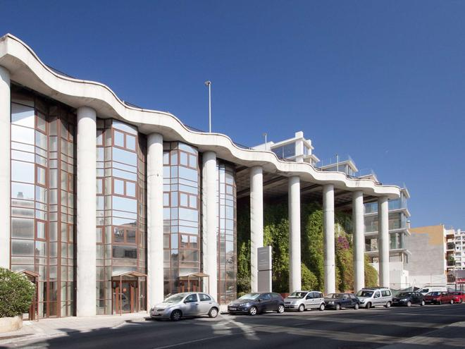 Catalonia Majorica Hotel - Palma de Mallorca - Gebäude