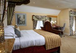 Best Western Premier Doncaster Mount Pleasant Hotel - Doncaster - Κρεβατοκάμαρα