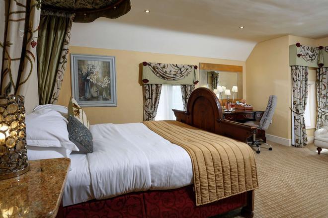 Best Western Premier Doncaster Mount Pleasant Hotel - Doncaster - Bedroom