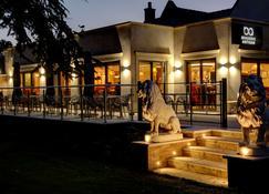 Best Western Premier Doncaster Mount Pleasant Hotel - Doncaster - Building