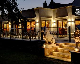 Best Western Premier Doncaster Mount Pleasant Hotel - Doncaster - Edificio