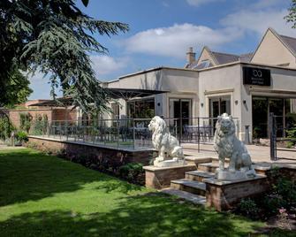 Best Western Premier Doncaster Mount Pleasant Hotel - Doncaster - Gebäude