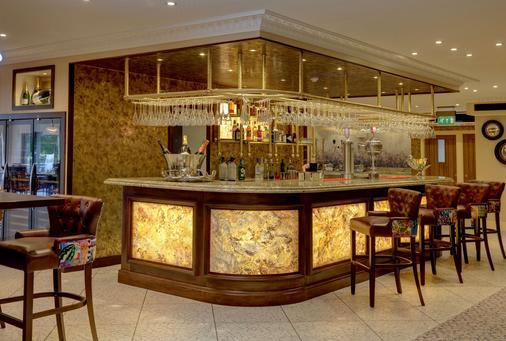 Best Western Premier Doncaster Mount Pleasant Hotel - Doncaster - Bar