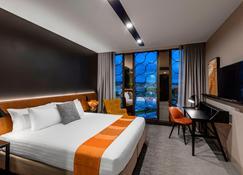 Vibe Hotel Canberra - Canberra - Slaapkamer