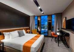 Vibe Hotel Canberra - Canberra - Bedroom