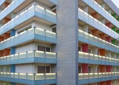 Fresh Hotel - Atenas - Edificio
