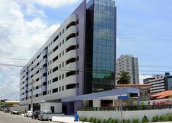 Neo Maceió Apartamentos por Temporada - Maceio - Bâtiment