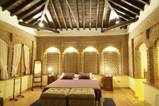 Hotel Comercio Balneario Spa - Guadix - Habitación