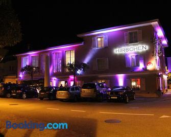 Landgasthof Hirschen - Diegten - Building