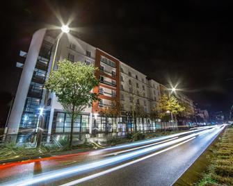 Courtyard by Marriott Paris La Defense West - Colombes - Colombes - Building