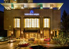 Hotel Nikko Saigon - Ho Chi Minh City - Κτίριο
