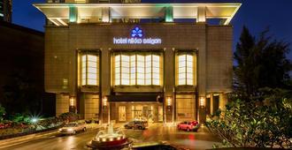 Hotel Nikko Saigon - TP. Hồ Chí Minh - Toà nhà