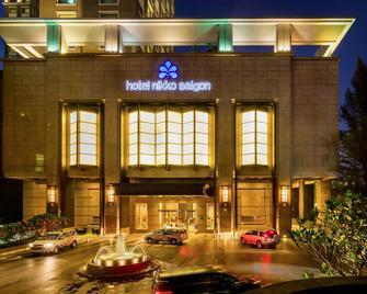 Hotel Nikko Saigon - Хошимін - Building