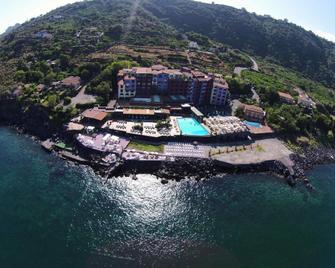 Hotel Santa Tecla Palace - Acireale - Gebouw