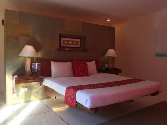Bluewater Panglao Beach Resort - Panglao - Bedroom