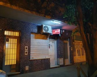 Hostel Hostal Caballito Blanco - Санта Фе