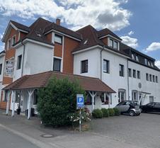 勒沃庫森霍夫多爾瑪根飯店