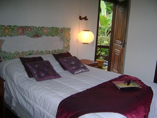 Pousada Vigia Das Marés - Praia do Rosa - Bedroom