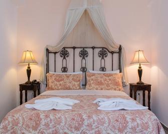 Villa Areto - Kamares - Bedroom
