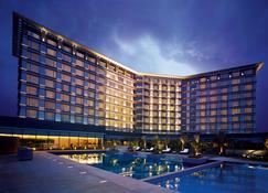 Taj Yeshwantpur, Bengaluru - Thành phố Bangalore - Toà nhà