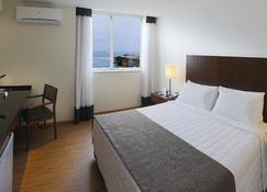 Orla Copacabana Hotel - Rio de Janeiro - Soverom
