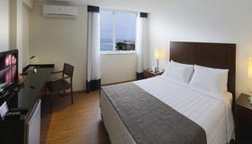 Orla Copacabana Hotel - Rio De Janeiro - Chambre