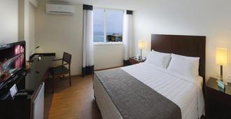 Orla Copacabana Hotel - Ρίο ντε Τζανέιρο - Κρεβατοκάμαρα