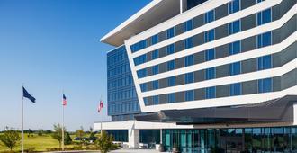 Kimpton Overland Hotel Atlanta Airport - אטלנטה