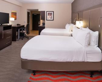 Holiday Inn Express & Suites Monroe - Monroe - Bedroom