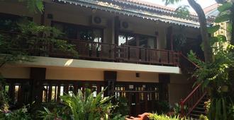 Mae Hong Son Mountain Inn & Resort - Mae Hong Son