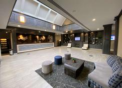 Best Western St Catharines Hotel & Conference Centre - St. Catharines - Lobby
