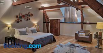 Hotel ML - Haarlem - Bedroom