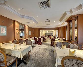 فندق إيلاف طيبة - المدينة المنورة - مطعم