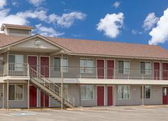 Knights Inn Pasco Wa/King City - Pasco - Building