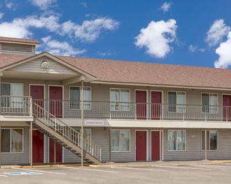 Knights Inn Pasco Wa/King City - Pasco - Gebäude