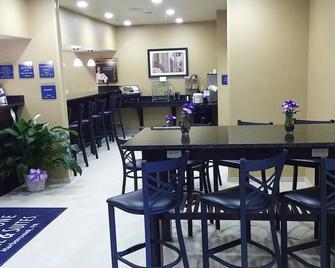 Cobblestone Hotel & Suites - Harborcreek - Erie - Ristorante
