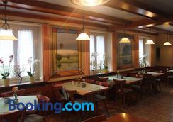 Gasthaus Zur Sonne - Freiburg im Breisgau - Nhà hàng
