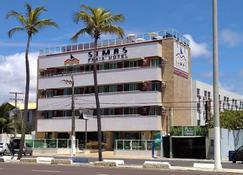 Simas Praia Hotel - Aracaju - Rakennus