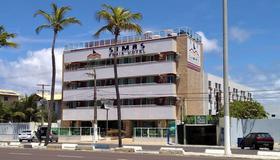 Simas Praia Hotel - Aracaju - Building