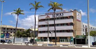 Simas Praia Hotel - אראקאז'ו