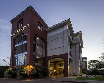 Ole Sereni - Nairobi - Building