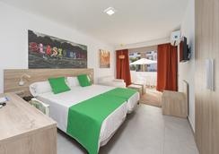 Hotel Playasol Bossa Flow - Adults Only - Sant Josep de sa Talaia - Κρεβατοκάμαρα