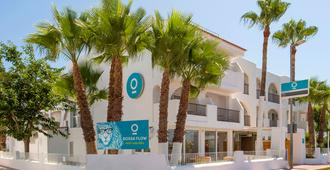 Hotel Playasol Bossa Flow - Adults Only - Sant Josep de sa Talaia