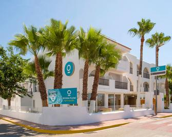 Hotel Playasol Bossa Flow - Adults Only - Sant Josep de sa Talaia - Building