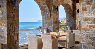 Alexander Beach Hotel & Village Resort - Mália - Bar