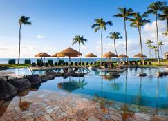 Sheraton Kauai Resort - Koloa - Piscina
