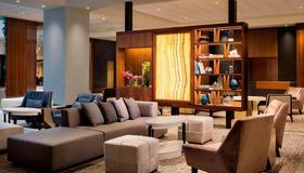 The Westin Pittsburgh - Pittsburgh - Lounge